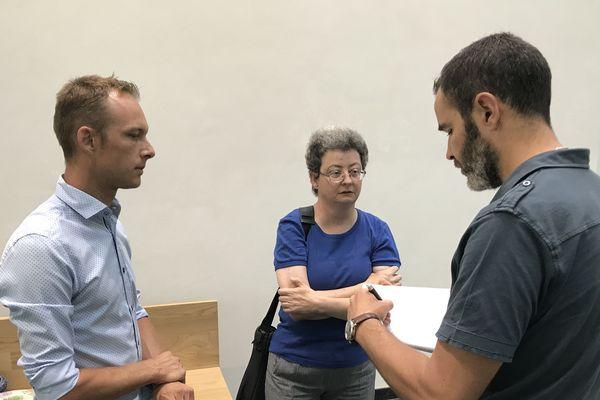 Une Poitevine attaque en justice la société Bayer Healthcare après la prise du médicament Androcur