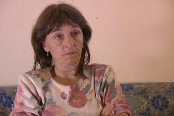 La grand mère de Loan n'a jamais vu son petit fils.