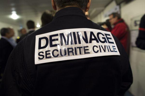 Une opération de déminage va être menée sur la commune de Fourneaux, en Savoie. (Illustration)