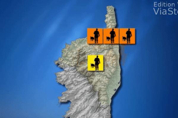 Polémique en Haute-Corse