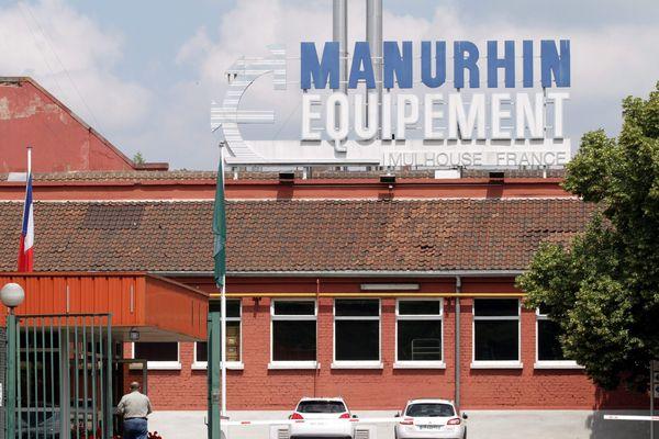 Le groupe Manurhin placé en procédure de sauvegarde