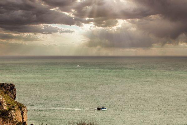Rayons de soleil au Cap Fréhel (22)
