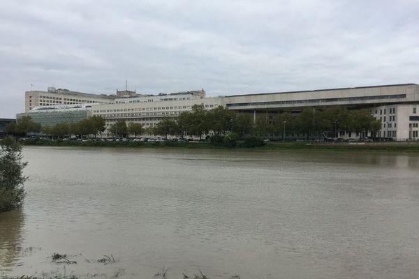 La levée de la grève a été votée par le personnel des urgences de l'hôpital de Nantes.