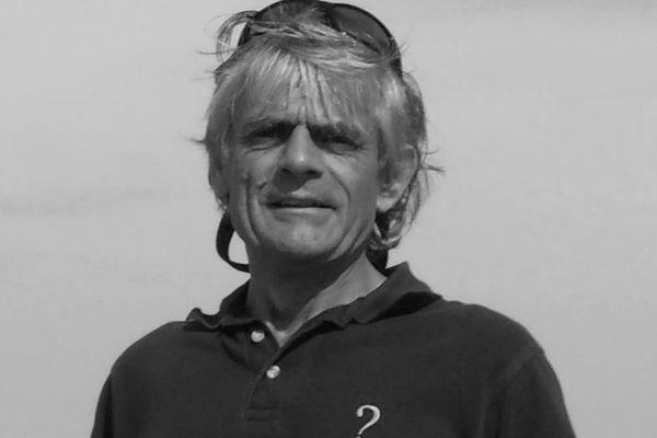 Jean-François Bourillet est directeur adjoint du département Ressources physiques et Écosystèmes de fond de Mer de l'IFREMER