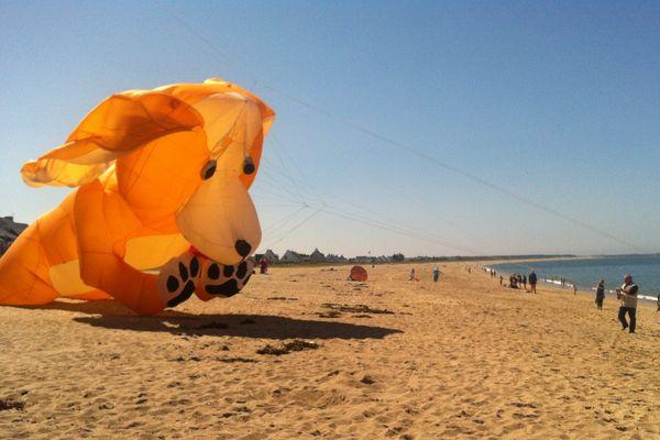 apprenez à défier le vent marin avec le Festi'Vent à la Turbale
