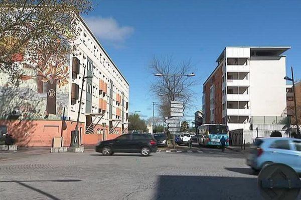 Le Bas-Vernet est un quartier populaire au Nord de Perpignan.