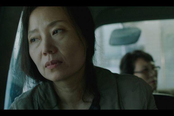 L'actrice Mi-ne Oh, dans la rôle de Sarah. (« To Each Your Sarah » réalisé par Deokgeun Kim)
