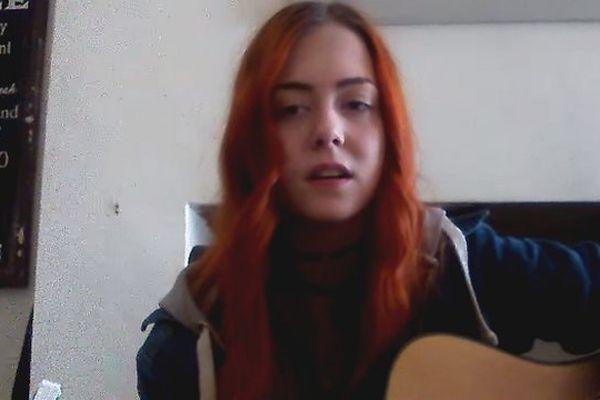 Emily Reay, 17 ans