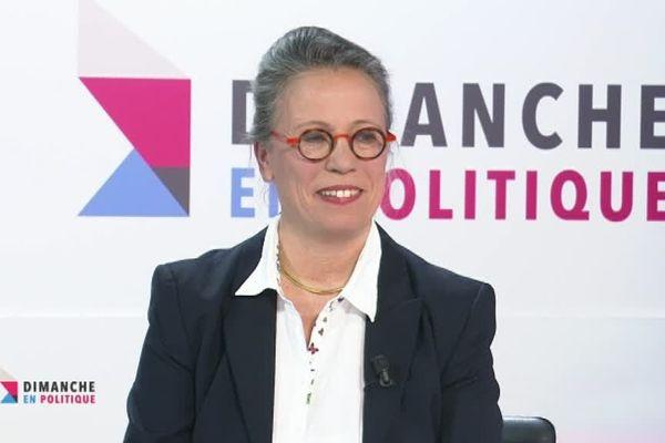 Sabine Thillaye, déléguée question européenne pour En Marche !