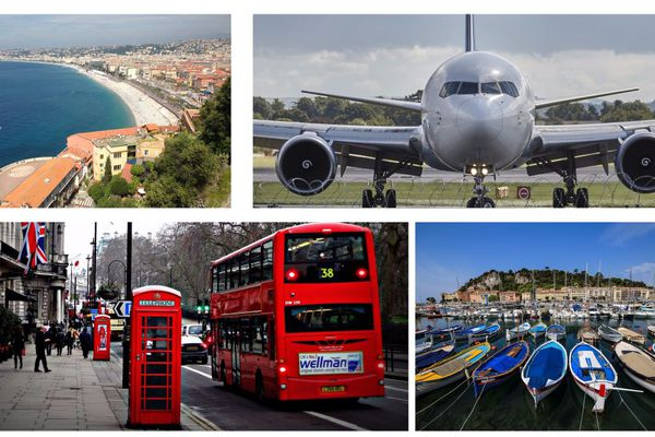 4 nouvelles destinations au départ de l'aéroport de Châteauroux