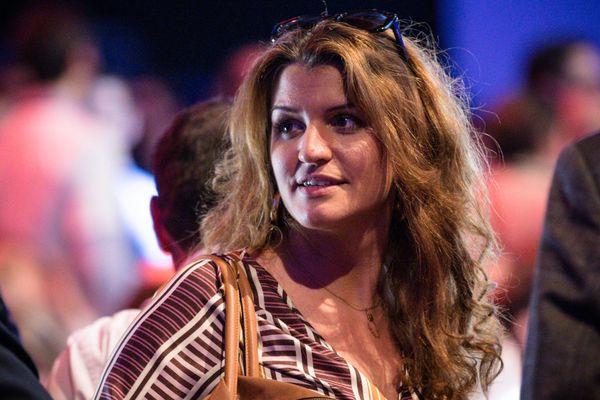 Marlène Schiappa a déclaré vouloir porter plainte pour toute publication d'images de son domicile.