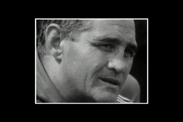 Le rugbyman Raoul Barrière, ancien pilier et entraîneur de l'ASBH, est décédé le 8 mars 2019