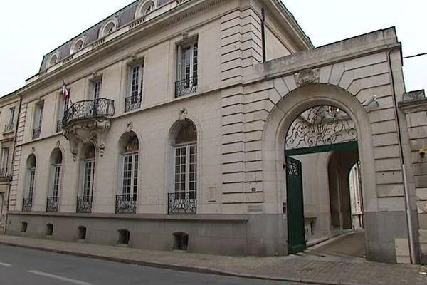 Tribunal administratif de Poitiers