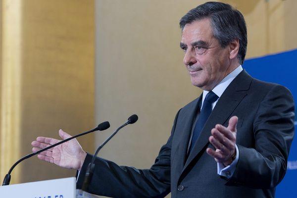 François Fillon en tête dans chacun des cinq départements des Pays de la Loire