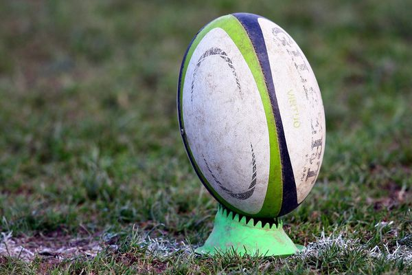 illustration ballon rugby