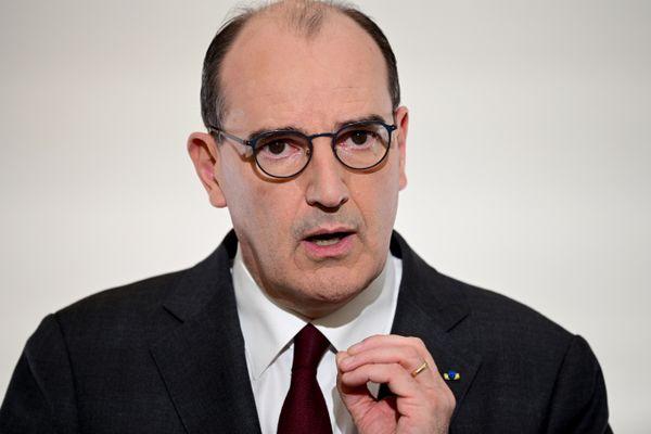 Jean Castex a annoncé le reconfinement localisé de 16 départements.