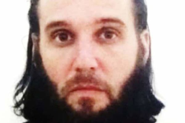 """Adrien Guihal est accusé d'être """"la voix"""" de la revendication de l'attentat de Nice."""