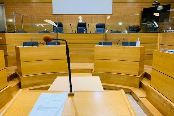 29 témoins et 5 experts vont être entendus lors de ce procès devant la cour d'assises de l'Aveyron.