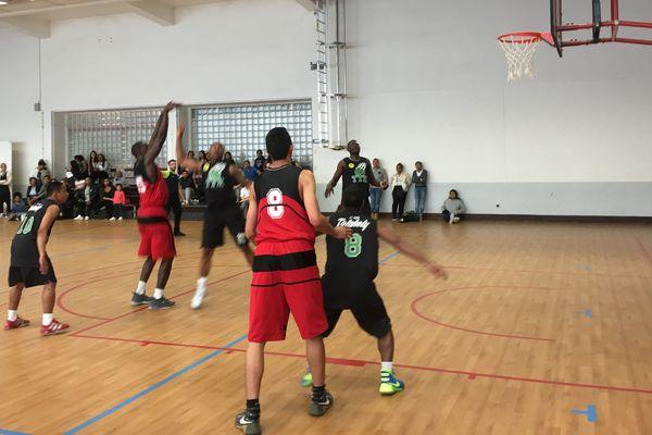 2000 sportifs originaires de Madagascar s'affrontent depuis samedi à Vichy