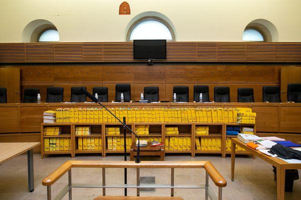 Six ans d'instruction pour l'affaire Air Cocaïne jugée à Aix-en-Provence devant une cour spéciale sans jury ce lundi.