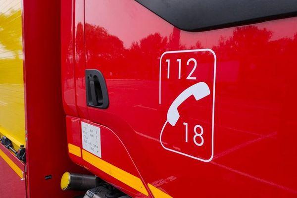 Une personne est décédée dans l'incendie d'une maison d'habitation à Saulce-sur-Rhône (Drôme)