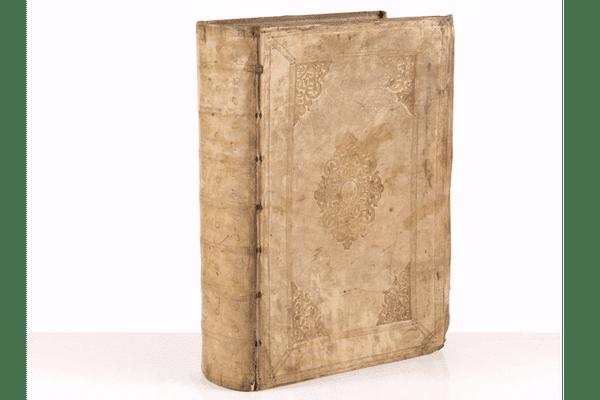 Mercator de 1619