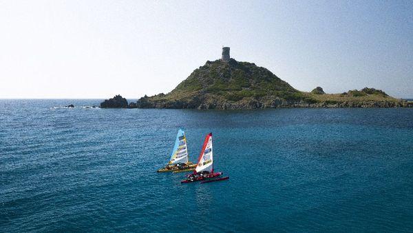 Corse, le petit coin de paradis de Pierre-Antoine