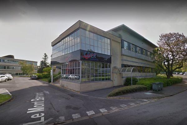"""La société d'expertise comptable, CDER, basée à Châlons-en-Champagne dans la Marne, a été escroquée de 14,7 millions d'euros, à cause d'une """"arnaque au faux président"""" début janvier 2021."""