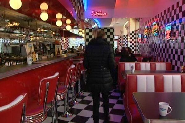 """""""Franky's Diner"""" compte deux restaurants à Strasbourg"""