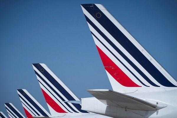Ce lundi 13 mai, Air France a présenté un plan de départs volontaires, une centaine de postes sont menacés en Corse.