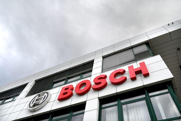 Le ciel s'assombrit pour l'usine Bosch d'Onet-le-Château en Aveyron.