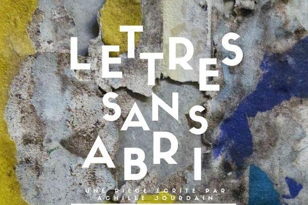 Représentation vendredi 30 novembre à 20 heures, à la Maison des arts et des métiers, à Orléans.