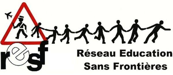 Le Réseau Education Sans Frontières vient en aide aux mineurs étrangers dans toute la France