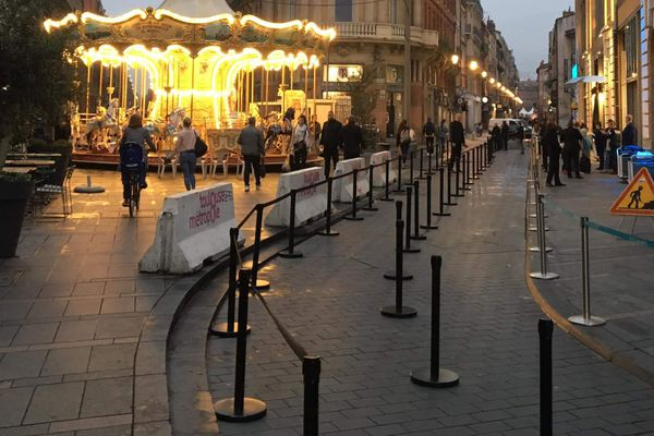 Primark a privatisé la rue de Rémusat