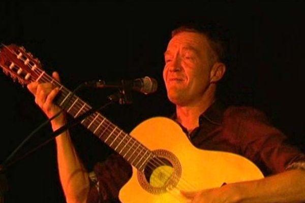 Téo, en concert à Rilhac Rancon