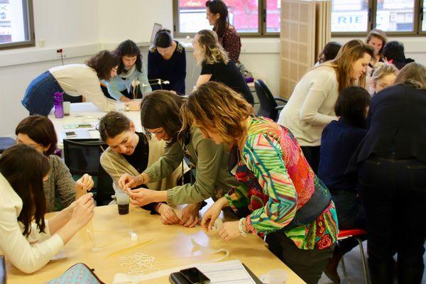 La Ruche, réseau d'incubateurs dédié à l'innovation sociale