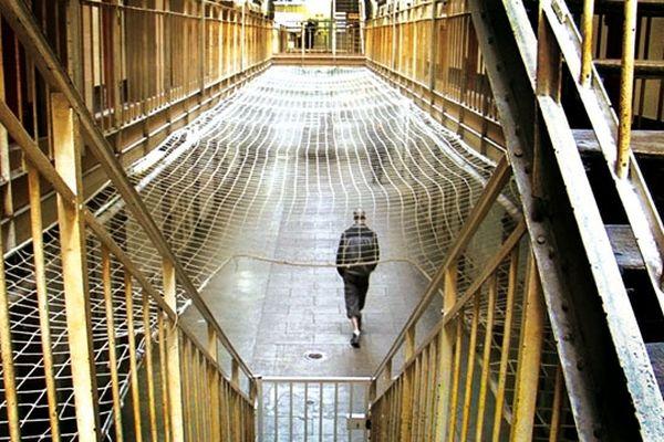 L'ancienne prison Jacques Cartier de Rennes