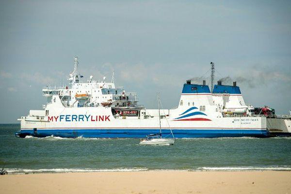"""Le """"Nord Pas-de-Calais"""""""