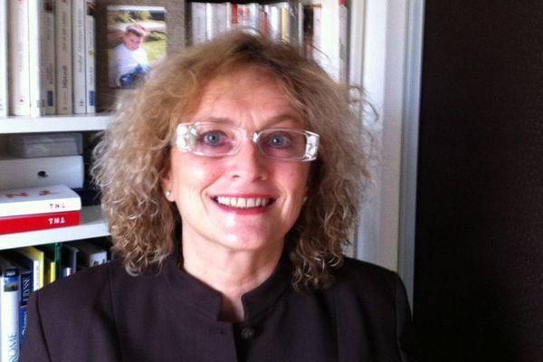 Françoise Laborde, sénatrice PRG