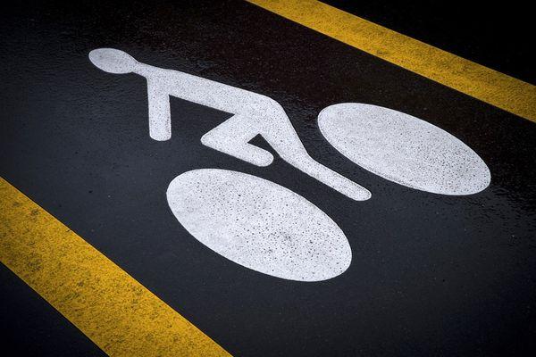 La Corse-du-Sud et la Haute-Corse sont parmi les départements qui comptent le moins de pistes cyclables.