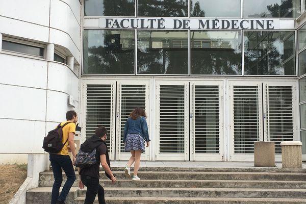 Faculté de médecine de Tours