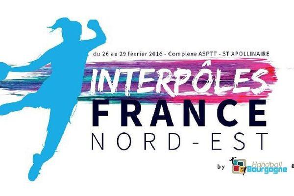 Les meilleures jeunes joueuses de handball de la zone nord-est ont rendez-vous à Dijon pour les Interpôles 2016 du mardi 26 au vendredi 29 février 2016.