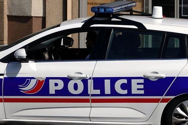 L'agression a eu lieu en gare de Saint-Louis le dimanche 8 décembre 2019 vers 18 heures.