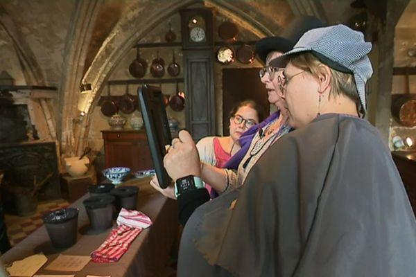 Pour la deuxième année consécutive, le musée Gallé Juillet de Creil organise des escape games pour les visiteurs.