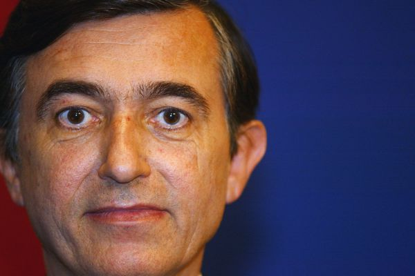 Philippe Douste-Blazy en 2004