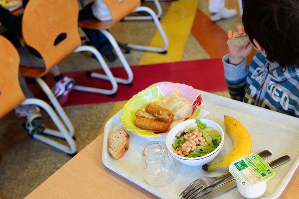 Un tarif unique d'un euro par repas sera appliqué pour tous les élèves des écoles maternelles et primaires d'Istres.