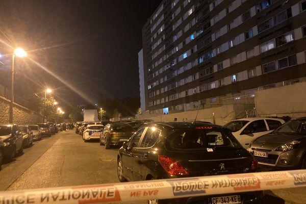 21/09/2021. Marseille : un mort et deux blessés dans une fusillade