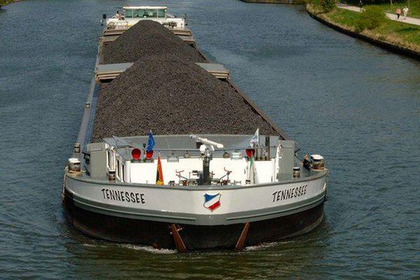 En 2024, le Canal Seine Nord à grand gabarit reliera Compiègne à Dunkerque, soit 107 km de navigation fluviale comme alternative au trafic routier