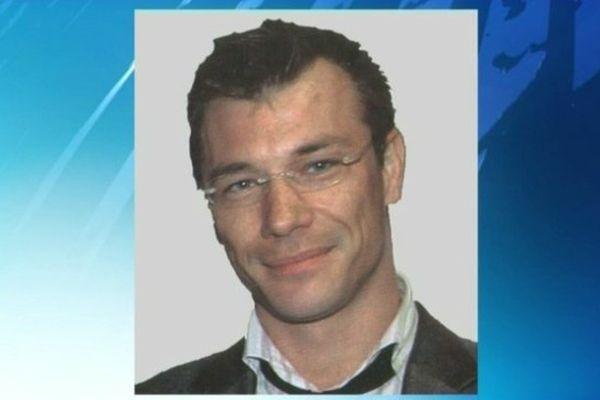 Portrait de Laurent Julien, un jeune homme retrouvé enterré dans la garrigue nîmoise le 3 juillet 2011. - archives