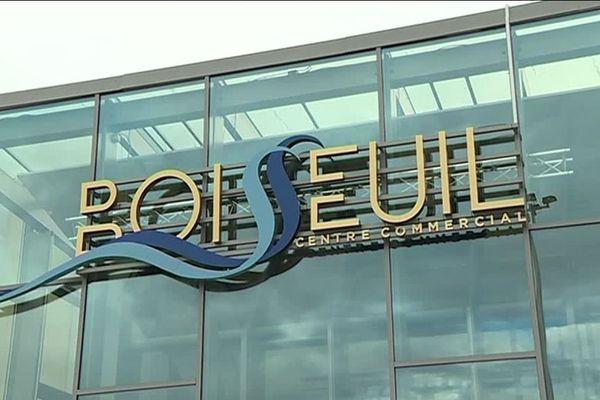 """Le centre commercial de Boisseuil (87) a fait peau neuve. Y-aura-t-il une """"guerre"""" de concurrence avec les 5 autres zones commerciales entourant Limoges ?"""